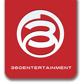 360 Entertainment Logo